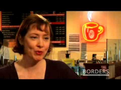 Suzanne Vega BordersLive