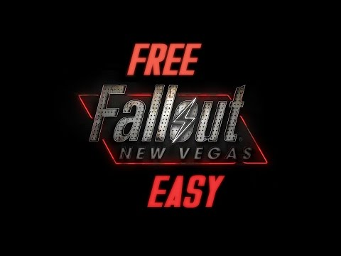 How To Get Fallout New Vegas ULTIMATE EDITION FREE PC! EASY