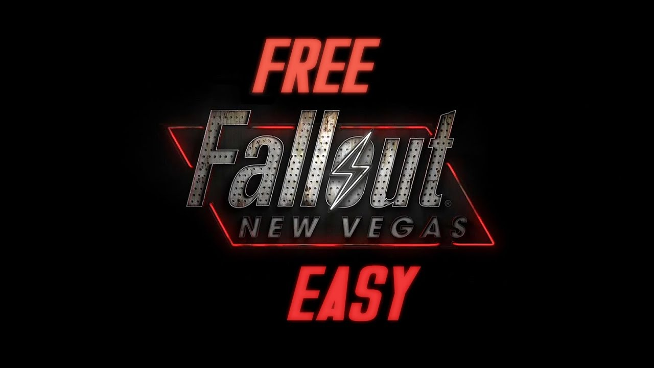 fallout new vegas free download unblocked