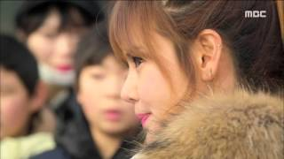 [Happy Ending Once Again] 한번 더 해피엔딩 ep.6 Lee Yeon-doo jealous of Jang Na-ra 20160204