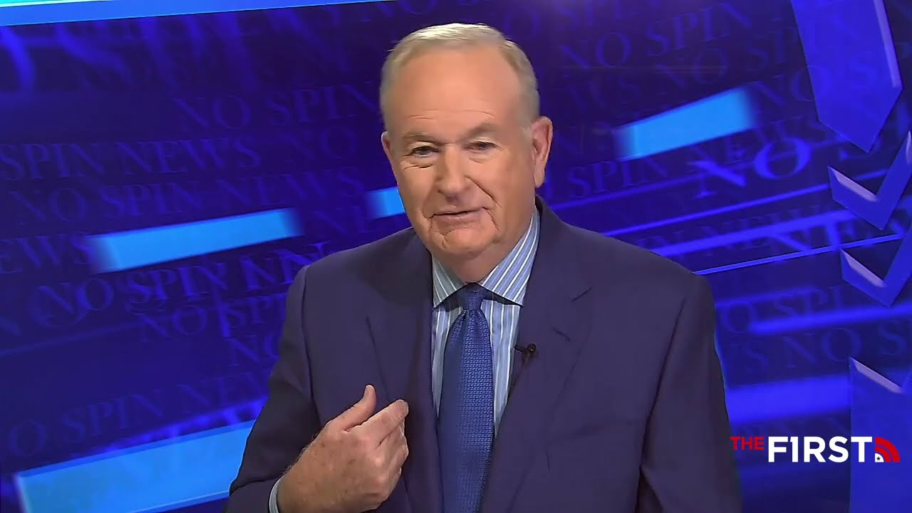 "What Trump Said ""Is 100% True""   Bill O'Reilly"