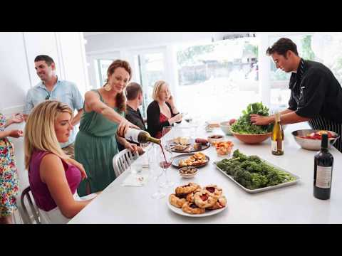 Bozeman Catering | Roo Frase Private Chef | Personal Chef