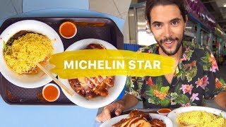 CHEAPEST MICHELIN STAR RESTAURANT