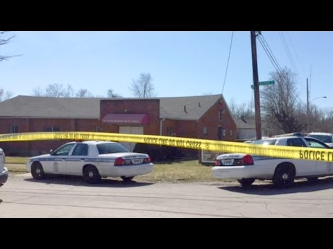 Pastor fatally shot at pulpit in Dayton, Ohio, church
