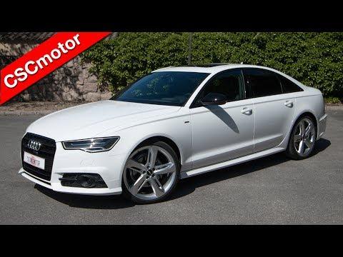 Audi A6 - 2017 | Revisión en profundidad