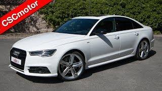 Audi A6 - 2017   Revisión en profundidad