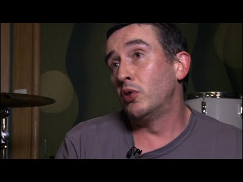 Saxondale - Creating Series 2: Interview With Steve Coogan & Neil Maclennan