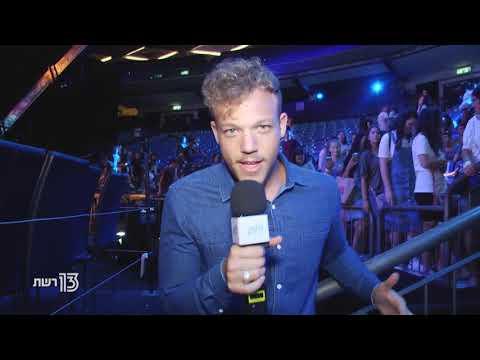 ישראל X Factor - שגיא ברייטנר מגיע אל מאחורי הקלעים של האודישנים