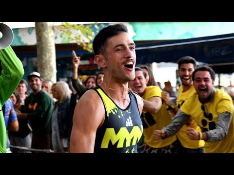 #35 - SONO DIVENTATO UN IRONMAN (quasi) - Ironman Barcelona 2018