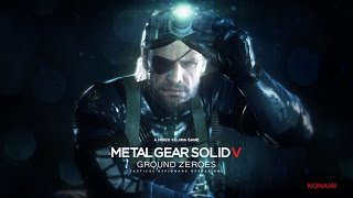 mgsv gz s deja vu mission all 16 soldiers extracted via chopper