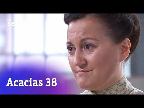 Acacias 38: María se despide de Casilda #Acacias869 | RTVE Series