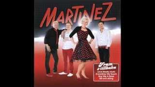 Martinez  Hey Honey