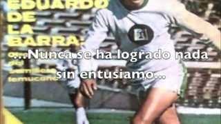 Video Motivacional dedicado a Deportes Temuco