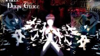3 Days Grace- Riot