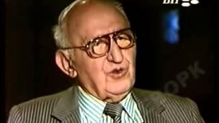 Последното интервю на Тодор Живков 1997г.