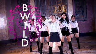 Download Lagu Red Velvet 레드벨벳 '피카부 (Peek-A-Boo)' Dance Cover By B-Wild From Vietnam Mp3