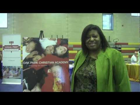 West Side Education Fair