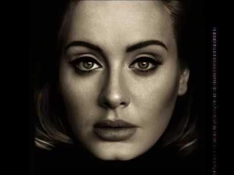 Adele Hello  Testo   Lyrics!!!