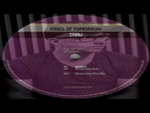 Kings Of Tomorrow Feat Haze  -