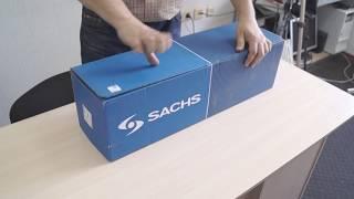Оригинальные амортизаторы SACHS - как отличить подделку?