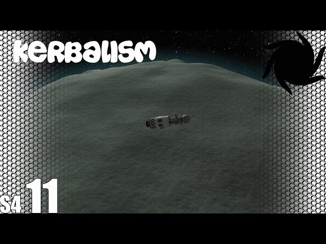 Kerbalism - S04E11 - We're Gonna Need a Bigger Engine