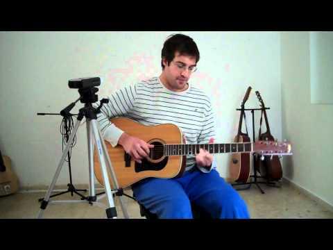 Honeymoon Blues (Robert Johnson)