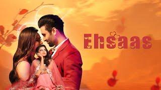 Ehsaas | Official Video | Sonalika Dhar & Navi Bawa| Jimmy Sharma & Noor Kawar | MFP Talent |
