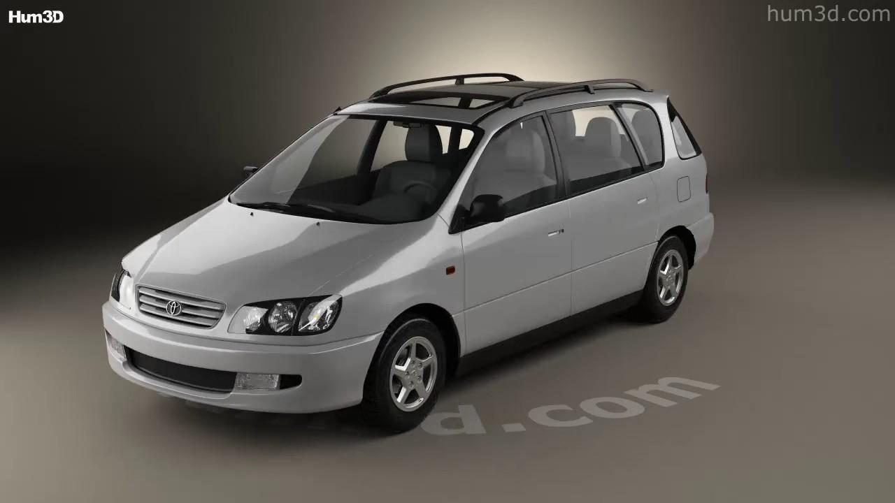 Kelebihan Toyota Picnic Top Model Tahun Ini