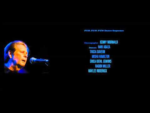 Brian Wilson: Love and Mercy - BSO Film 2015 (Royal Festival Hall)