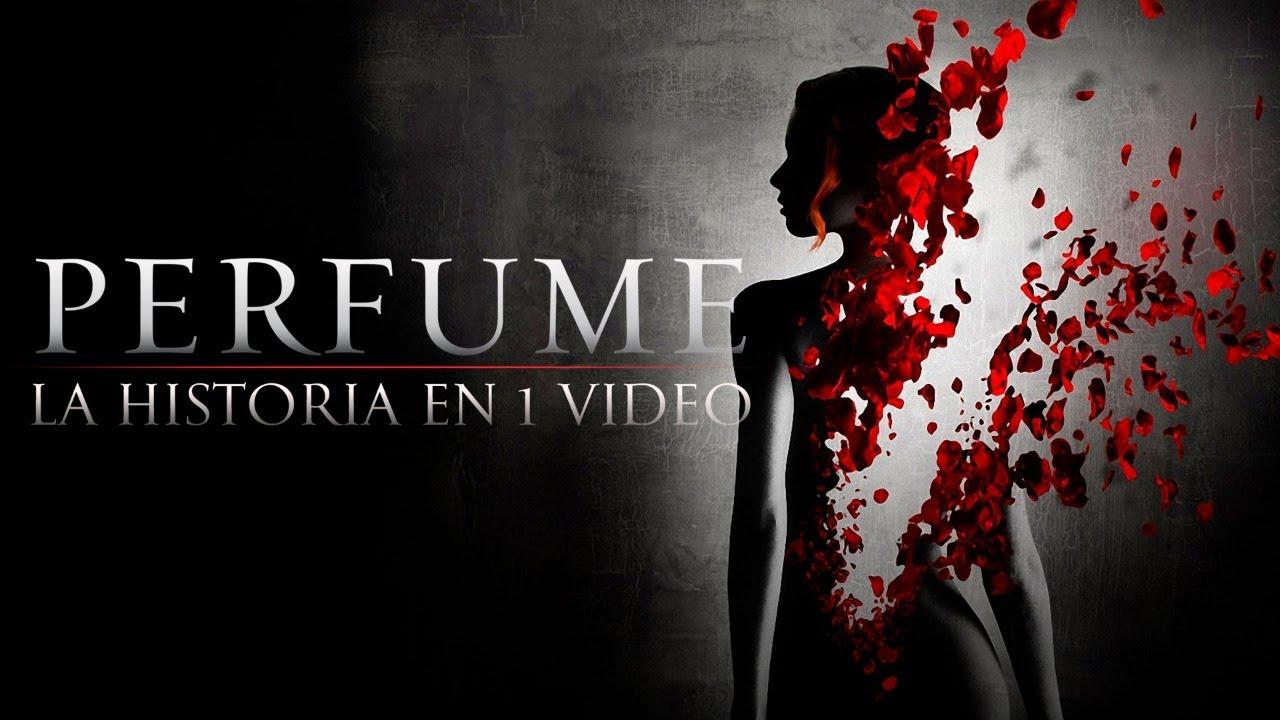 El Perfume: La Historia en 1 Video