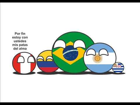Nation Balls Cartoons Chronicle Evolution Of World War Against
