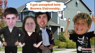 College Tour: Brown University