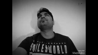 MAIN WOH CHAND Video song|TERAA SUROOR|Cover Nabin