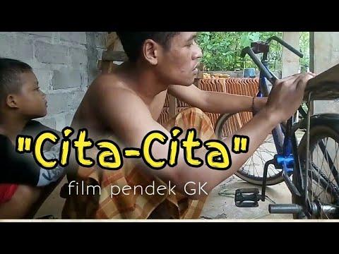 """Cita-Cita"" (Film Pendek Jawa)- GunungKidul"