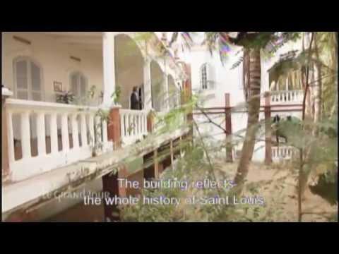 Senegal: Saint-Louis et Goree