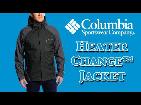 Columbia Heater Change™ Jacket | Обзор куртки Коламбия