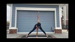 Yoga w/ Khalilah