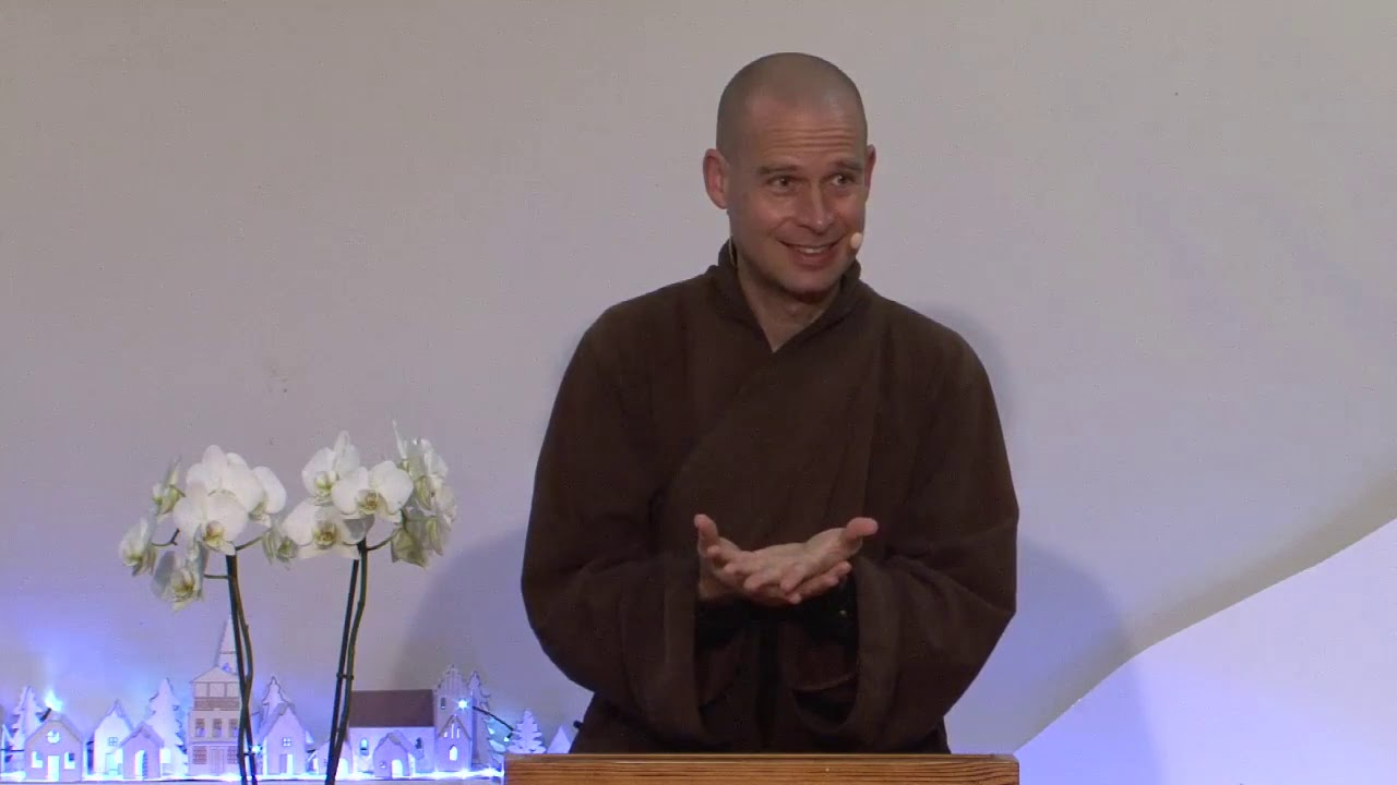 Download On Suffering and Happiness | Dharma Talk by Thầy Pháp Lưu, 2020 01 03 UH