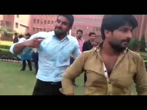 Lloyd college Dance party (Law faculty) greater noida