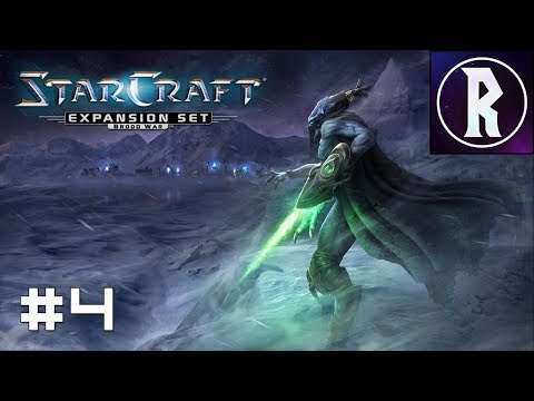 Starcraft: Mass Recall - The Quest for Uraj (Protoss Expansion Campaign #4)