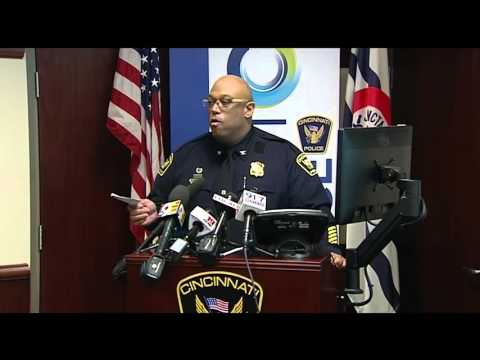 Authorities discuss indictment in Queen City Tower shootings