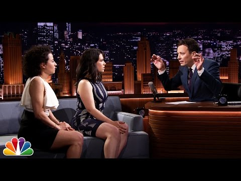 Truth or Truth with Broad City