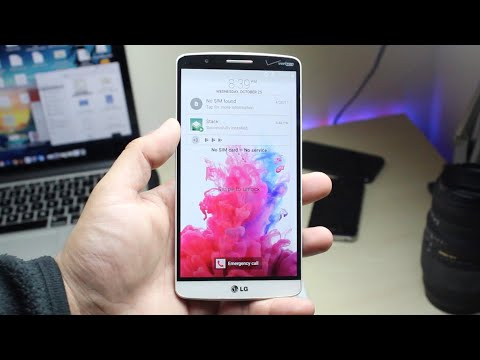 LG G3 In 2017! (Still Worth It?) (Review)