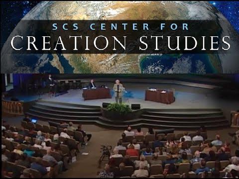 Did God Use Evolution? Fall 2013 Debate at Southern California Seminary
