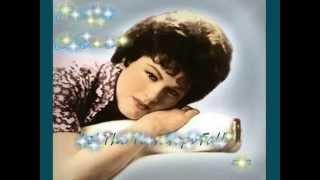 Patsy Cline - Let The Teardrops Fall