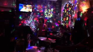 Đoàn lữ nhạc - Sakyrin cafe Tùm Lum