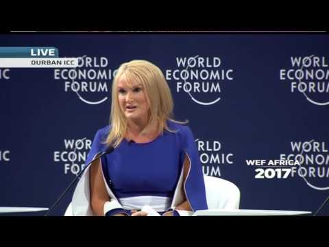 WEF Africa Debate: Impact of global growth on Africa