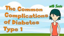 hqdefault - 1 Complication Diabetes Type