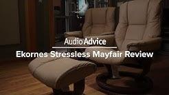 Ekornes Stressless Mayfair Review