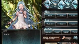 Granblue Fantasy Raid Finder